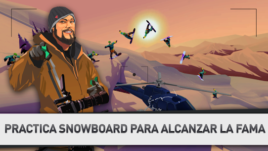 Snowboarding The Fourth Phase 5
