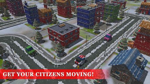 無料模拟Appのアイランドシティビルシムを構築|記事Game