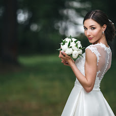 Wedding photographer Igor Shipulin (IGSHI). Photo of 23.01.2018