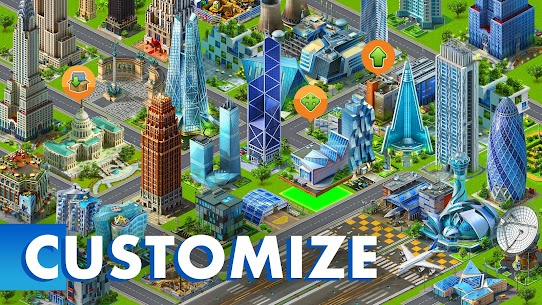 Airport City: Airline Tycoon 6.8.22 MOD (Unlimited Money) 2
