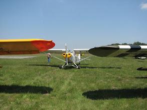 Photo: Piper PA 19 Super Cub