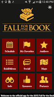 Screenshot of Fall for the Book
