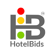 HotelBids - Hotel Booking 1.0.23 Icon