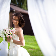 Wedding photographer Malnev Roman (ramzess). Photo of 17.06.2015