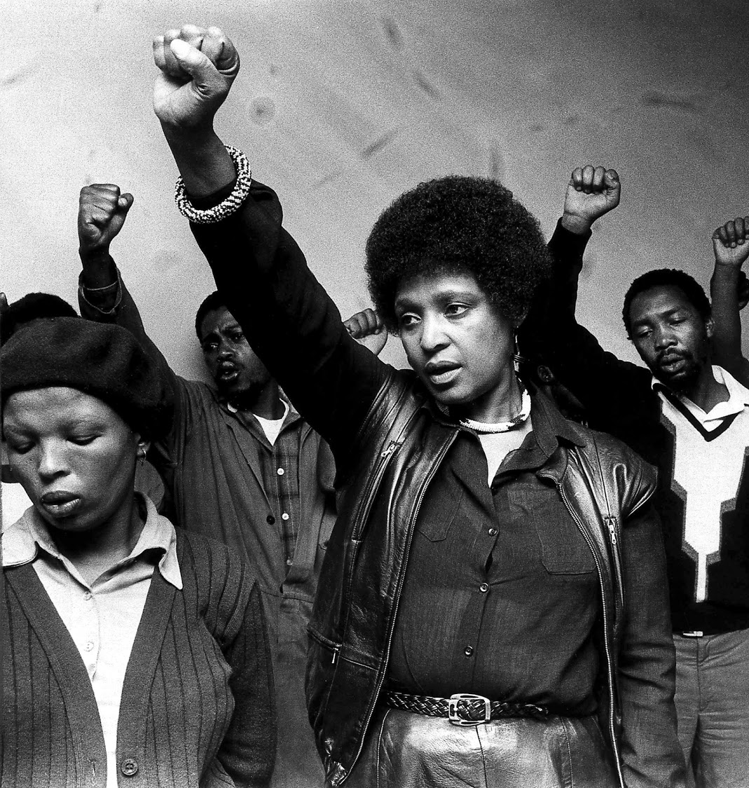 Life-long friend of Winnie Madikizela-Mandela speaks of her humanity and fearlessness