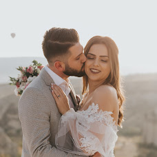 Wedding photographer Mavi Kaşif (MaviKasif). Photo of 22.11.2018