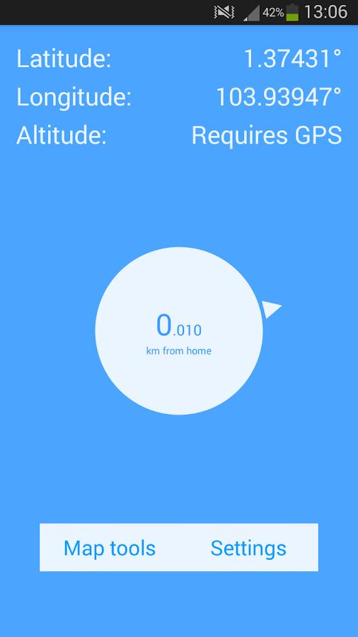 Latitude And Longitude Android Apps On Google Play - Latitude longitude altitude