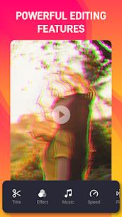 glitch video – video effects 2