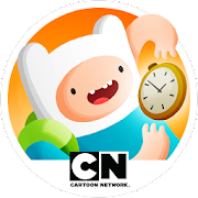 Time Tangle – Adventure Time MOD + APK