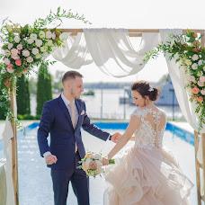 Wedding photographer Viktoriya Utochkina (VikkiU). Photo of 18.09.2018