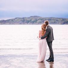 Wedding photographer Margarita Svistunova (MSvistunova). Photo of 12.08.2018