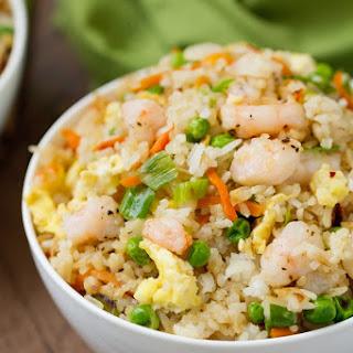 Shrimp Fried Rice With Corn Recipes