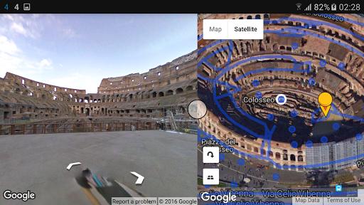 Street Panorama View 4.0.2 screenshots 10