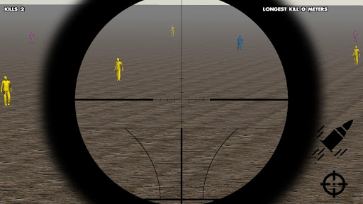 Sniper Z 0.5.5 screenshots 1