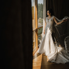 Vestuvių fotografas Emil Isyakaev (emilisyakaev). Nuotrauka 06.03.2019