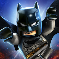 LEGO® Batman: Beyond Gotham v1.03.1~4 Mod (Unlimited Money) APK