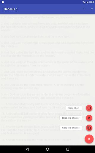 玩免費遊戲APP|下載KJV Bible Free app不用錢|硬是要APP