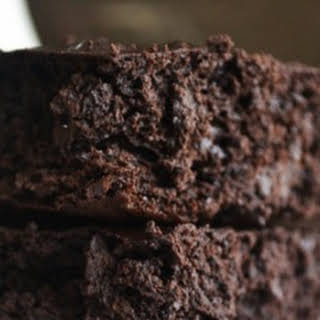 Death by Chocolate Brownies.