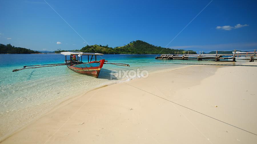 PAGANG by Djaya Yudha - Landscapes Beaches