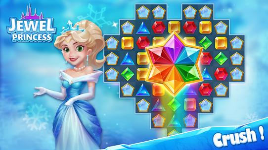 Jewel Princess – Match 3 Frozen Adventure 6