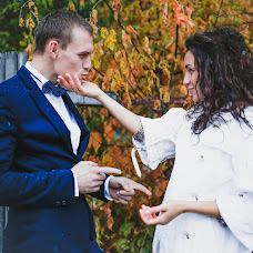 Wedding photographer Stanislav Volkov (stasv). Photo of 13.10.2013