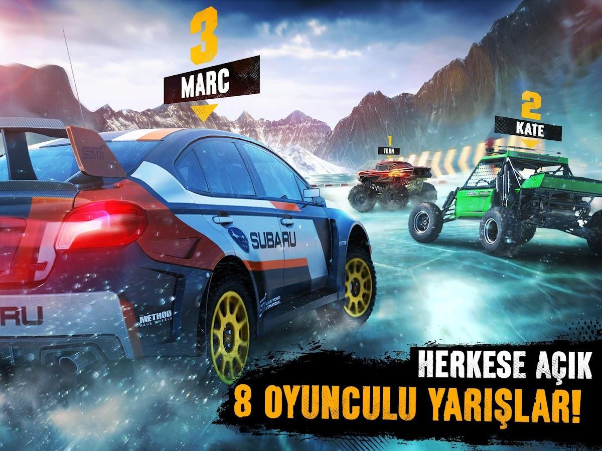 Asphalt Xtreme: Rally Racing google play ile ilgili görsel sonucu