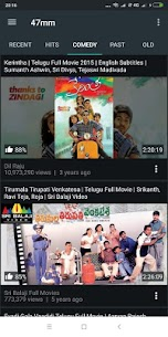 47mm – Telugu Movies App Download For Android 3