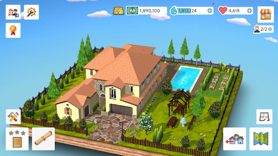 House Flip with Chip and Jo 1.3.1 Mod Apk [Unlocked] 6
