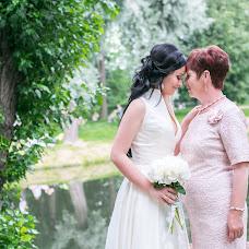 Wedding photographer Tatyana Shadrinceva (ShadrintsevaTV). Photo of 26.07.2016