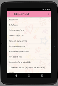 BabynKids Pink screenshot 9