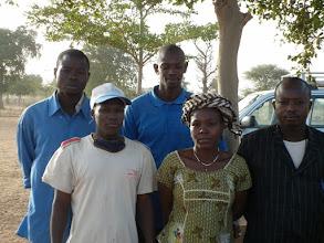 Photo: het lerarenkorps van 2013