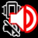 Manner Mode Widget+ icon
