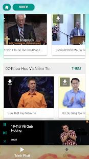 VGM Player 5.0 - Kinh Thánh - náhled