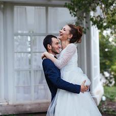 Wedding photographer Alina Borisova (abphotographer). Photo of 07.10.2015