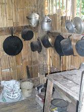 Photo: Lahu kitchen
