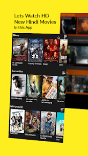 New Hindi Movies 2019 – Free Hindi Movies Online App Download For Android 1