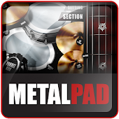 Metal Drum Pad