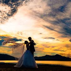 Wedding photographer Ho Dat (hophuocdat). Photo of 05.06.2018