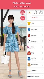 Trendy Stylist - Fashion Game ????????