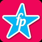 粉丝专页 – 争取成为最大的粉丝! icon