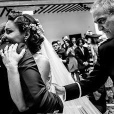 Wedding photographer Alberto Sagrado (sagrado). Photo of 17.08.2018