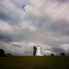 Wedding photographer Steve Sutton (stevesutton). Photo of 14.11.2016