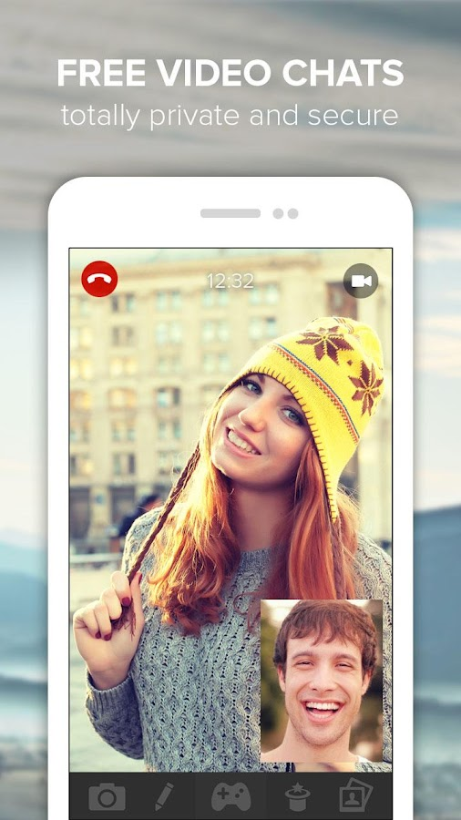 Rounds Free Video Chat & Calls - screenshot