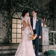 Wedding photographer Anastasiya Korzina (stasybasket). Photo of 20.01.2017
