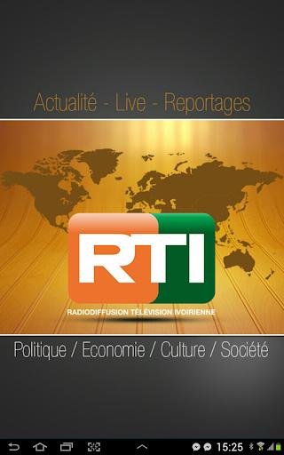 RTI Mobile screenshot 14