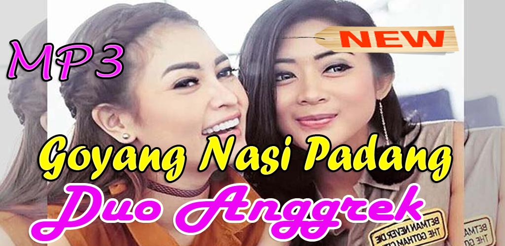 download duo anggrek goyang nasi padang