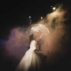 Wedding photographer Fábio Santos (PONP). Photo of 04.03.2018