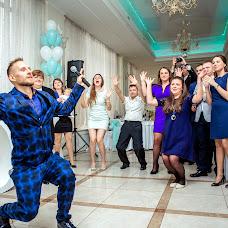 Wedding photographer Fedor Ermolin (fbepdor). Photo of 07.07.2018