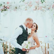 Wedding photographer Sergey Vinnikov (VinSerEv). Photo of 18.06.2018