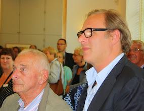 Photo: Jan Bosman en Roeland Rengelink